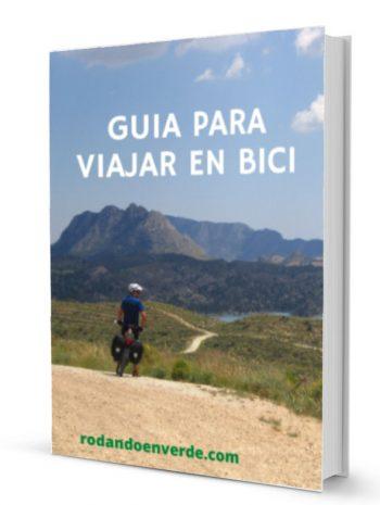 guía viajar en bici
